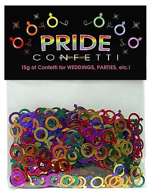 New Adult toys Pride Confetti - Gay