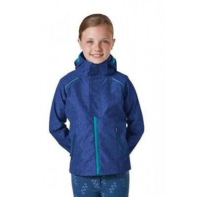Harry Hall Bexwell Junior Waterproof Jacket