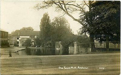 The Town Mill, ANDOVER, Hampshire RP
