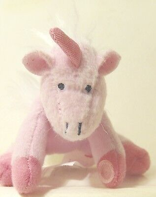 Only Hearts Club Doll Pet UNICORN Pink