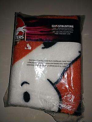 2016 Ghostbusters Loot Crate Rug  New