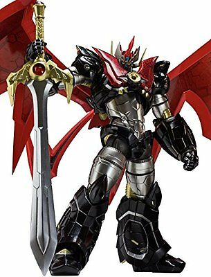 Riobot Mazinkaiser Non-Scale Pvc & Abs-Painted Action Figure New F/S