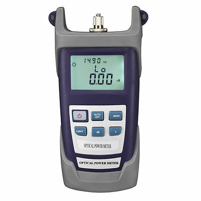 RY-PM300A Digital Handheld Optical Power Meter -70+10dBm !!NEW!!