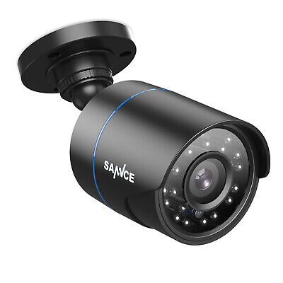 SANNCE 900TVL Outdoor IR-CUT Night Vision Security Camera For CCTV Surveillance