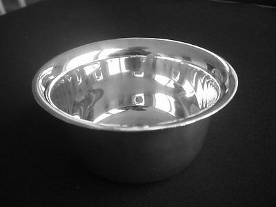 Vintage Silver Plated Sugar Bowl ~Made In England ~Stylish Design