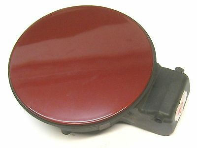 Tankdeckel Tankklappe VW Golf 4 Limousine Rot Canyonred Perleff. LC3K 1J6809857A