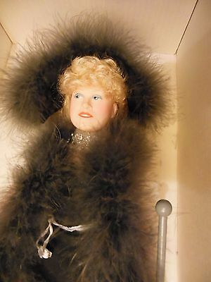"""Effanbee  4th in the Legend series """"Mae West"""""""