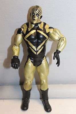 Goldust - WWE WWF Wrestling Figure By Jakks