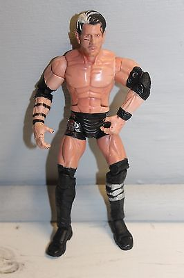 Alex Shelley - TNA WWE Wrestling Figure