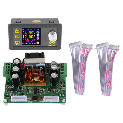 Digital Programmable Control Step-down DC-DC Regulated Power Supply Module TE681