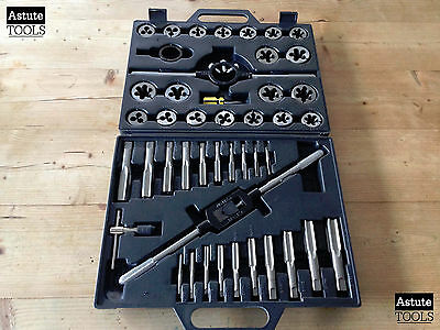 45 Piece Metric Tap & Die Set