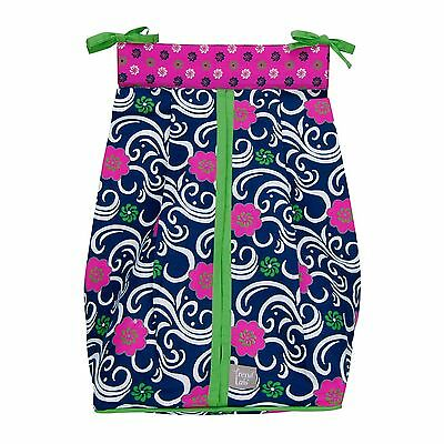 Trend Lab Lucy Diaper Stacker (Discontinued by Manufacturer)