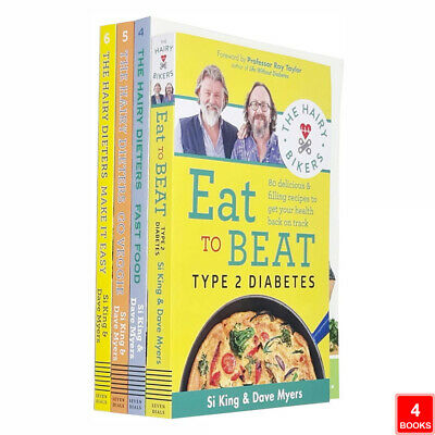 Paleo & The Paleo Diet for Brits Cookbook Collection 3 Books Set New Pack