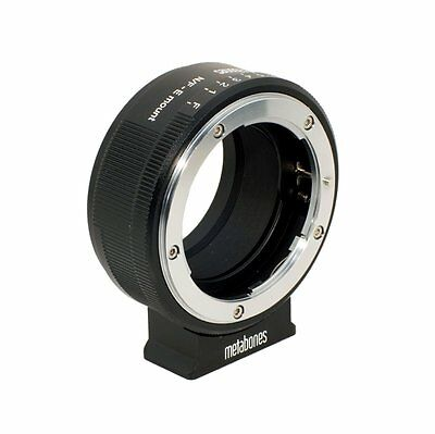Metabones Nikon G to Sony NEX E-Mount Adapter