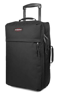 TROLLEY Eastpak traffik  BLACK EK78A008