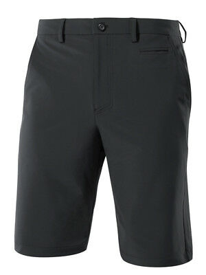 Mizuno Plain Tech Short - Black
