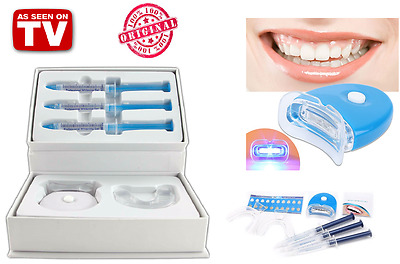 WHITE LIGHT SMILE Dental White hismile Kit Teeth Whitening For Brighter white