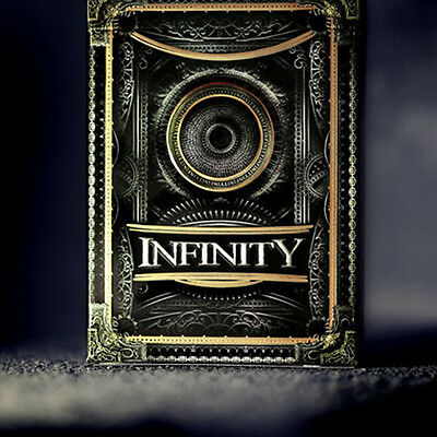 Mazzo di carte Infinity Playing Cards by Ellusionist - Mazzi di Carte da gioco