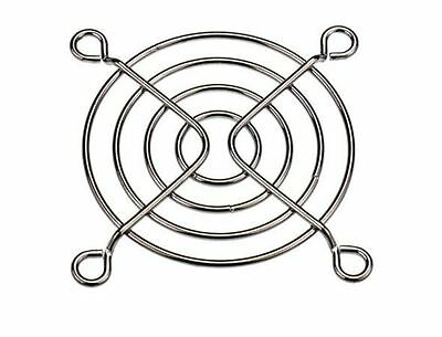Axial Fan Finger Guard 60mm, 62 x 62mm Steel