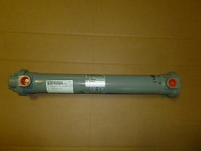New Itt Standard Bcf Heat Exchanger  Sn503003024003