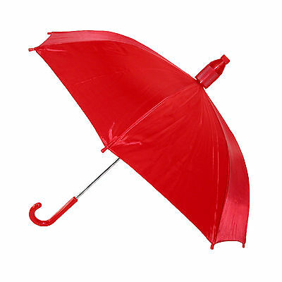 New iRain Kids' No Drip Hook Handle Stick Umbrella