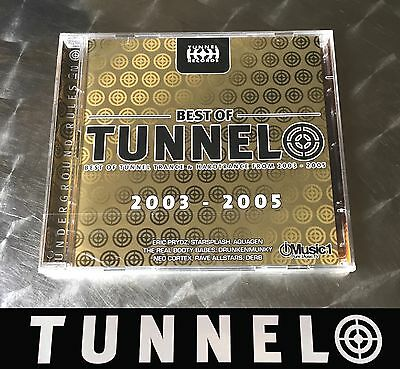 2Cd Best Of Tunnel 2003 - 2005