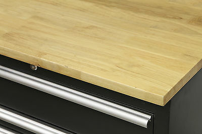 APMS06 Sealey Oak Worktop 775mm [Tool Storage]