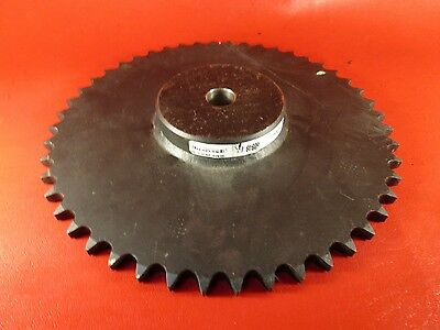 "Martin 60B48, Single - Type B & C - 1"" Reborable Sprocket"