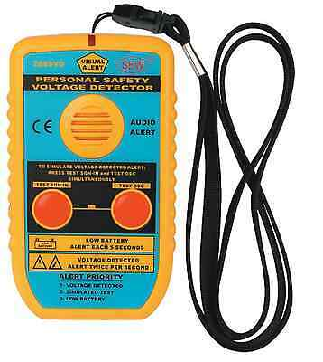 288SVD Personal Safety Voltage Detector