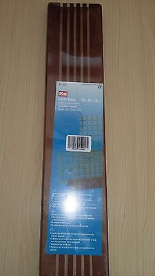 New-Prym-Wooden Ruler Rack / Template Rack-Model PRYM_611500