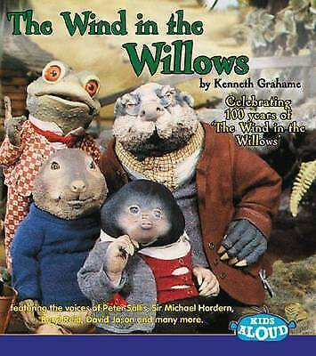 Wind In The Willows by Kenneth Grahame (CD-Audio, 2009)