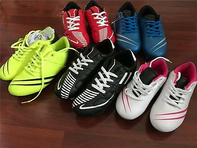 Boys And Girls Football Soccer Boots