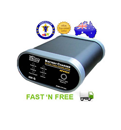 Power Train 10.0Amp  DC to DC Charger