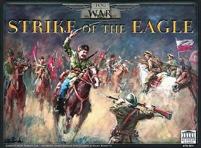 Academy Games: Strike of the Eagle board game (New)