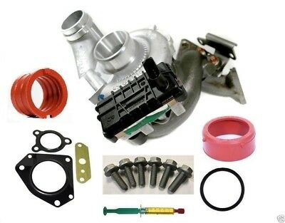 Turbolader V6 Mercedes Cls 350  E 350  Ml 350 Cdi A6420908580 6420901680 190Kw