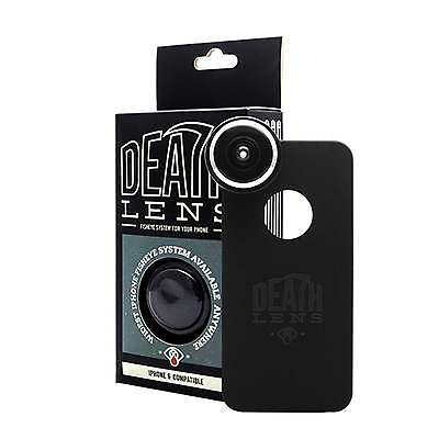 Death Lens iPhone Fisheye Lens for iphone 6 - Phone Accessories