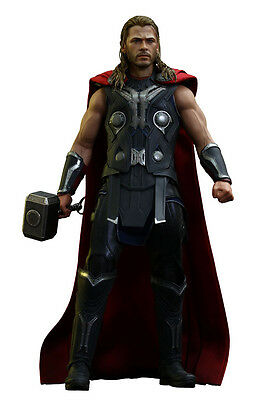 Hot Toys - Avengers Age of Ultron Sixth Scale Action Figure Thor - HOT902472