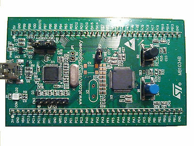 STM32F0 DISCOVERY USB STM32F051R8T6 STM32 ARM Cortex-M0 Development Board