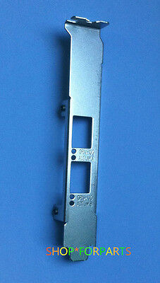 Standard Full Height Bracket for Intel X520-DA2 / X520-SR2 E10G42BTDA