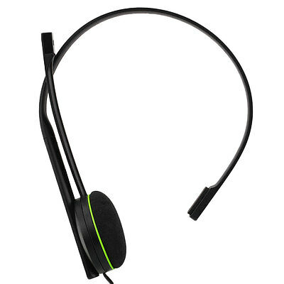 OFFICIAL XBOX ONE CHAT Auriculares HEADSET Nuevo