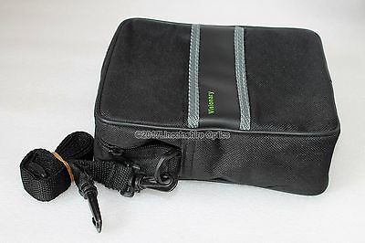 Visionary binocular case for Wetland 8x42, 10x42, 12x42 binoculars with strap
