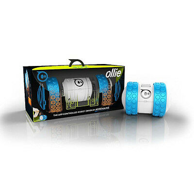 Sphero Ollie Bluetooth App Controlled Robotic Toy for iPad iPhone & Android  NEW