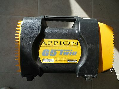 Appion G5 Twin Refrigerant Recovery Unit Machine