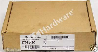 New Allen Bradley 1756-HSC /A ControlLogix 2/4 High Speed Counter F/W 2.1