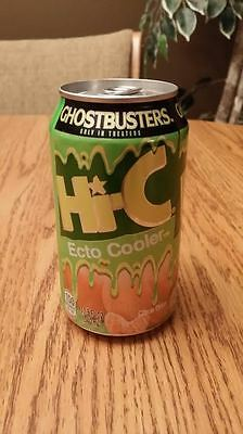 """HI-C Ecto Cooler """"Limited Edition"""" Full Can"""