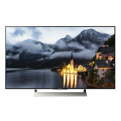Sony KD-55XE9005BAEP 1000Hz HDR 4K LED Android TV, TRILUMINOS, X1 Prozessor