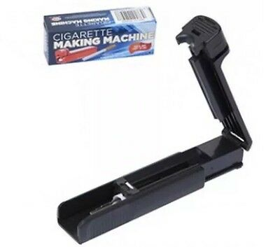 Cigarette Rolling Machine Tool Single Roller Make Your Own Roll Ups Gadget
