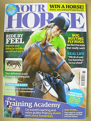 Your Horse Magazine July 2014