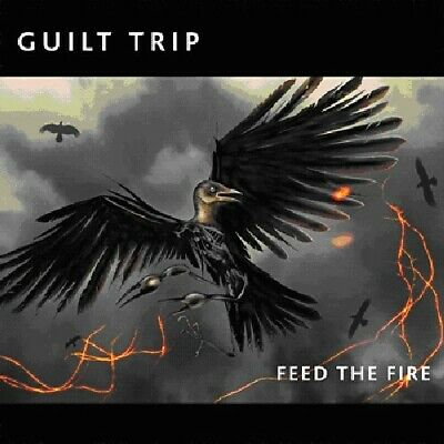 Feed The Fire - Guilt Trip (CD Used Very Good)