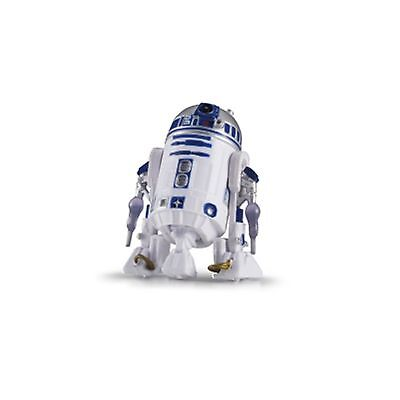 Figure Star Wars 3D Black Series 04 - R2 D2
